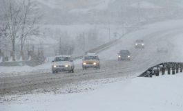 Deszăpezirea șoselelor din județul Galați este în pericol din cauza înjurăturilor