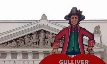 """Caruselul cu povești fermecate și magie continuă  la Teatrul """"Gulliver"""""""