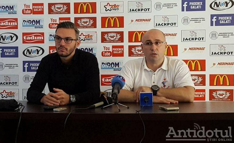 Politicul a mai reușit o performanță: Florin Nini a anunțat că desființează echipa de senioare a clubului Phoenix