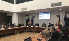 Primarul Pucheanu, obligat să scoată un proiect de pe ordinea de zi pentru că a fost prost întocmit