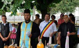 Preotul din Negrea (Dănuț Hohotă) a dat peste niște judecători cu frică de Dumnezeu