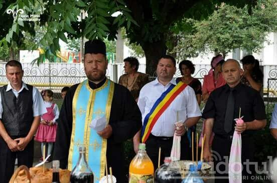VIDEO/Departe de ochii muritorilor de rînd, preotul care a omorît un om a fost arestat preventiv