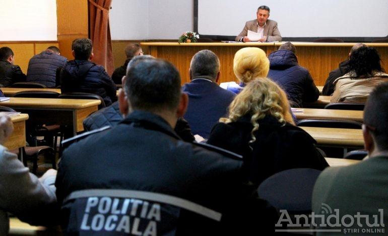 """""""Parcarea 2018"""", un proiect ineficient pe care Petrică Hahui se încăpățînează să-l promoveze și în 2018"""