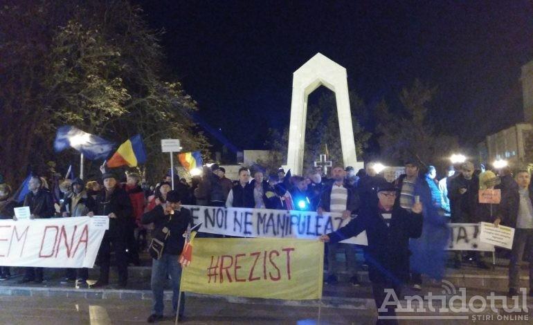 Guvernanții au înfrânt: duminică vor fi proteste antiguvernamentale în toată țara, iar săptămâna viitoare vor începe grevele