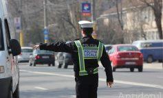 Au înnebunit golanii din Galați: l-au bătut pe șeful Serviciului Rutier din cadrul Poliției Locale
