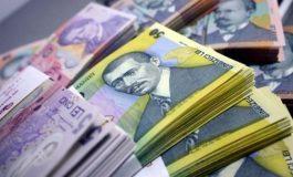 Salariul gălățenilor, sub media națională