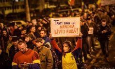 """""""Listele"""" PNL vor protesta mîine la un miting contra PSD"""