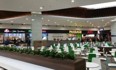 Ăștia de la Shopping City au numărat că jumătate de Galați le-a trecut pragul după inaugurare
