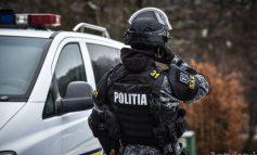 După ce au fost găsiți, cei trei agresori ai polițistului local au fost lăsați în libertate