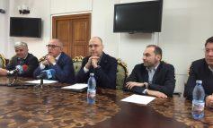 ALDE Gigel Caliga este noul director Transurb. Cu toate astea Cristi Dima amenință PSD cu opoziția