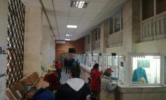 Tradiții de Anul Nou: în ultima vineri a anului, zeci de gălățeni s-au lepădat de taxe și impozite