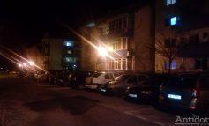 Cartierul nimănui: Primăria Galați nu are ornamente de sărbători pentru D.Cantemir