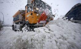 Iarna nu este ca primăvara: înainte de mărțișor, gălățenii vor avea parte de ger, viscol și ninsori
