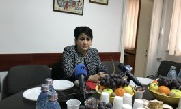 Viorica Sandu, de la Piețe, crede că poate să facă un Tîrg fix ca la Sibiu
