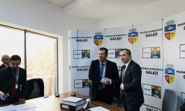 Sistemul de e-ticketing pare să fie primul pariu important din mandatul lui Pucheanu