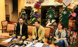 Laude și mulțumiri la teatre. Directorii Eduard Șișu și Florin Toma și-au prezentat agenda culturală