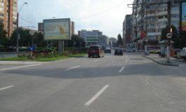 Primăria anunță focuri de armă pe strada Brăilei