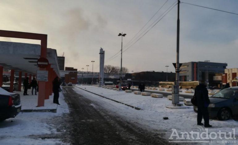 Este cod roșu de proteste la ArcelorMittal Galați