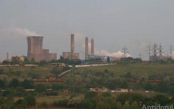 Este anchetă la combinatul siderurgic din cauza zgomotelor care s-au auzit în Galați