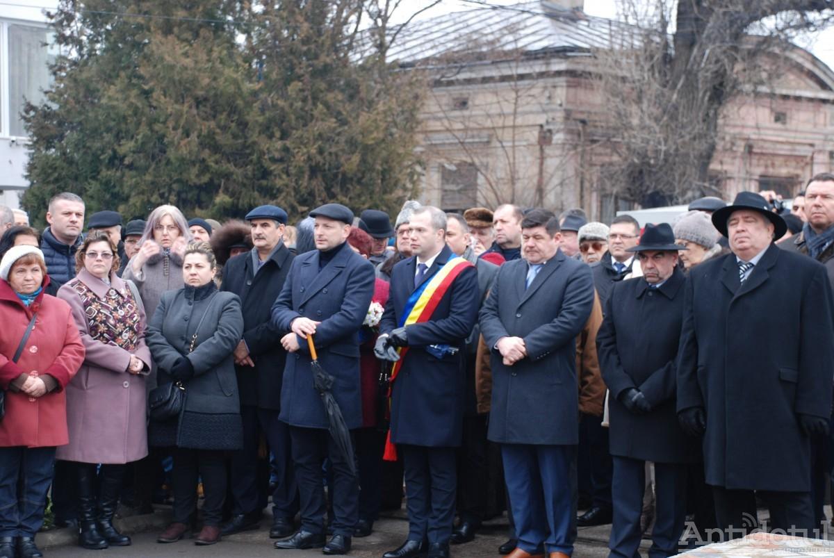 Ionut Pucheanu, Costel Fotea, Marius Humelnicu, Dorin Otrocol, Mihai Manoliu