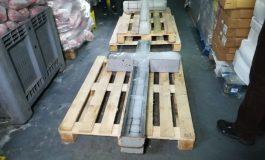 How It's Made? Crucea de Bobotează este fabricată la Țapu Carpatin, printre salamuri și cîrnați