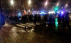 Ninge ca-n povești cu mitinguri împotriva corupților din Parlament