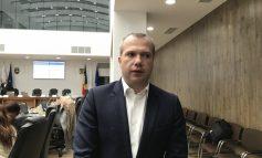 """VIDEO/Pucheanu despre bugetul de investiții: """"nici pe departe unul fericit!"""""""
