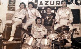 """Formaţia de mare angajament Azur face turneu aniversar """"40 de ani"""" la fix 34 de ani de la înfiinţare"""