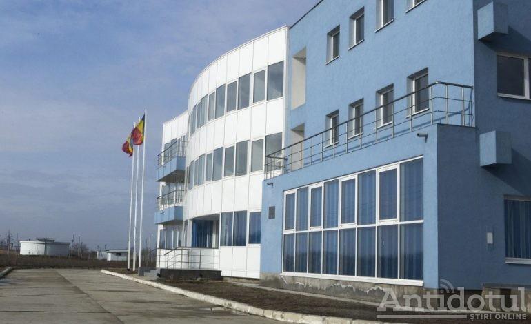 Afaceri marca PSD: Parcul Industrial din Galați a produs o pagubă de 5 milioane de euro, nu a avut nici un client și este vizitat doar de procurori