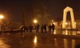 Coșmarul ticăloșilor: la Galați a avut loc un nou miting pentru susținerea justiției și împotriva bulibășelii fiscale
