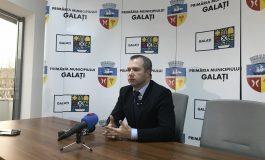 VIDEO/Pucheanu recunoaște că de la atîta Jungle Splash au început să-i iasă bubițe