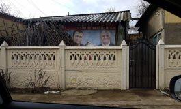 Florin Pîslaru și Dumitru Nicolae s-au mutat la țară