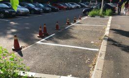"""Primăria Galați vrea să-i ardă la buzunar pe șoferii care s-au """"împroprietărit"""" cu locuri de parcare"""