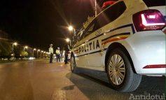 """VIDEO/Cîțiva romi din Galați au caftit doi polițiști din cauza unei """"neînțelegeri"""""""