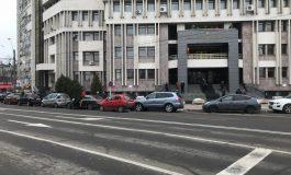 Magistrații ieșeni își caută drepturile salariale prin Tribunalul Galați