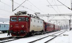 Emoții pentru gălățenii care au plecat la București. Trenul în care se aflau s-a stricat în mijlocul cîmpului