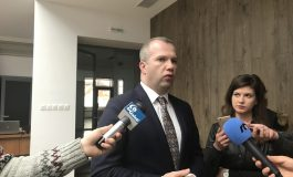 VIDEO: Pucheanu, mai ceva decît Croitorașul cel Viteaz. A rezolvat toți directorii generali dintr-o lovitură de organigramă