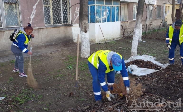Primăria Galați revoluționează curățenia din oraș