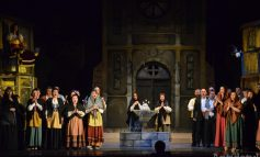 Timp liber: Oratoriu de Paște, în primă audiție, la Teatrul Muzical