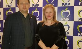 Avocatul de casă al Electrocentrale, Ionela Cerasela Zeca, a fost desemnată președinta organizației de femei a PMP Galați