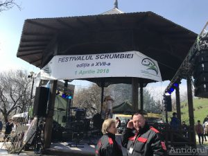 Festivalul Scrumbiei 2018