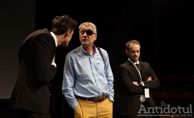 Galățeni, pregătiţi-vă de teatru, la Festivalul Gulliver