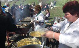 La Festivalul Scrumbiei se va găti jumătate de tonă de Storceg