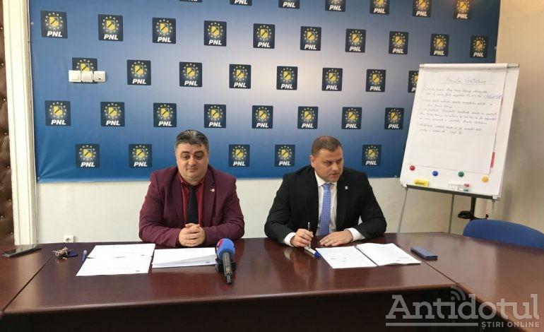 """George Stângă despre contractul de la Plaja Dunărea: """"sunt deranjați și ei, dar doar la vedere """""""