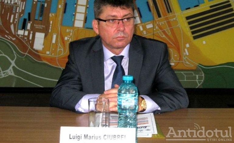 Intrăm în rândul lumii: directorul APDM Galați a fost reținut pentru luare de mită