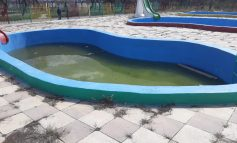 VIDEO: Jungle Splash - Pucheanu se pregătește de tăiat panglica la rezilierea contractului