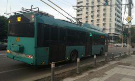 Societatea Transurb Galați, în prag de faliment. Conducerea societății anunță apocalipsa autobuzelor