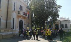 Soluția propusă de președintele CJ la problema salarială a angajaților de la Spitalul Județean Galați
