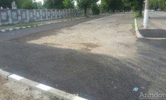 La Galați nu se asfaltează ca la Arad, Oradea, Brașov ori Cluj-Napoca