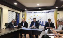 Cristi Dima vede numai progres de pe urma caftelii dintre ALDE și PSD